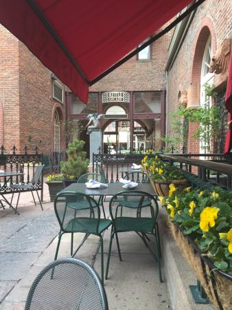 Photo of French Restaurant Bistro Vendome at 1420 Larimer Street, Denver, CO 80202, United States