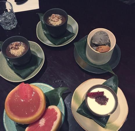 Photo of Japanese Restaurant Zenkichi Modern Japanese Brasserie at Johannisstr. 20, Berlin 10117, Germany