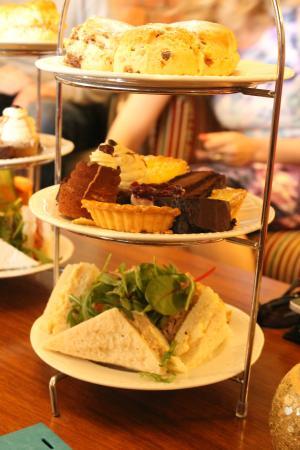 Tea Room Gloucester