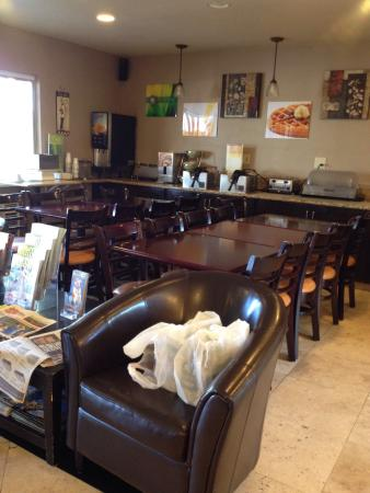 Quality Inn & Suites Anaheim at the Park: photo9.jpg