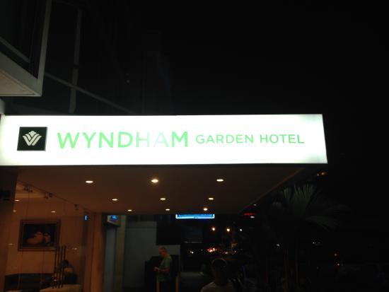 Wyndham Garden Travel Agent Rate