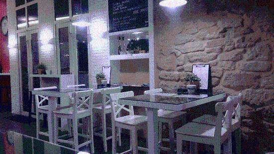 Restaurante Muradana