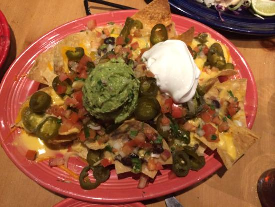 Photo of Mexican Restaurant Cabo Wabo Cantina at 6801 Hollywood Blvd, West Hollywood, CA 90028, United States