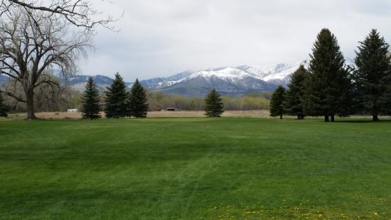 ‪Haystack Mountain Golf Course‬