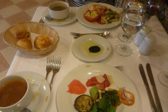 Hotel Riu Santa Fe Italian Restaurant