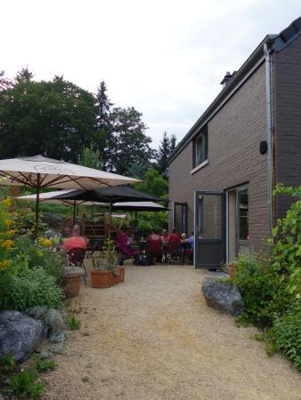I giardini di bacco barvaux restaurant avis num ro de t l phone photos tripadvisor - Giardini di bacco caltagirone ...