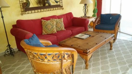 Sonoran Spa Resort : Room W304