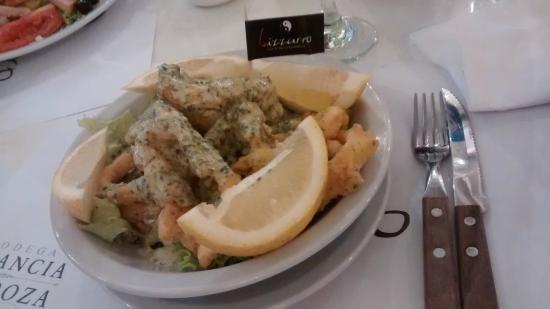 Restaurant Bizarro