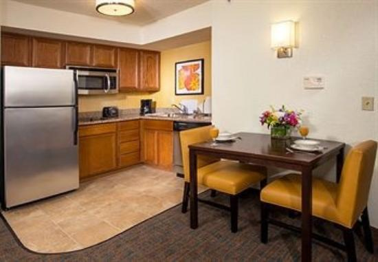 Residence Inn Washington, DC/Dupont Circle : Quarto