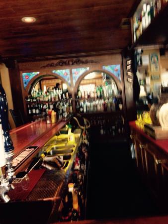 Bayside Tavern: Bar