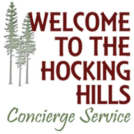 Welcome to the Hocking Hills ~ Concierge Service Tours