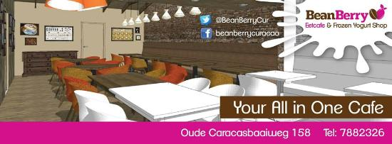 Beanberry Eetcafe & Frozen Yogurt Shop