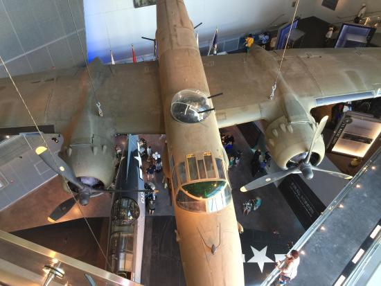 国家二战博物馆照片