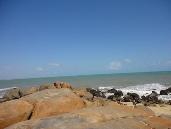Parnaiba, PI: Belíssima paisagem