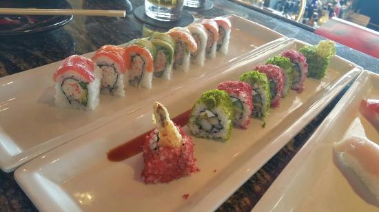 RA Sushi Bar