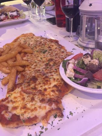 Aniketos Greek Restaurant