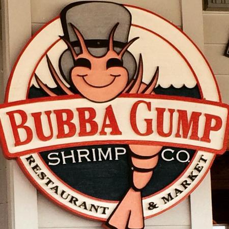 Bubba Gump Shrimp Co: photo0.jpg
