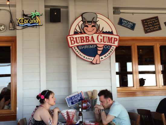 Photo of American Restaurant Bubba Gump Shrimp Co at 301 Santa Monica Pier, Santa Monica, CA 90401, United States