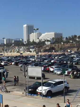 Photo of Nature Preserve Santa Monica Beach at Ocean Ave At Colorado Ave, Santa Monica, CA 90401, United States