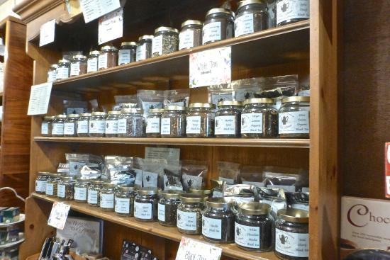 Olde English Tea Room Nc