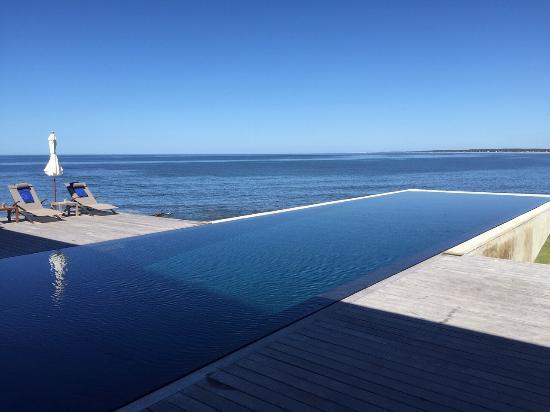 Playa VIK Jose Ignacio: Fabulous pool