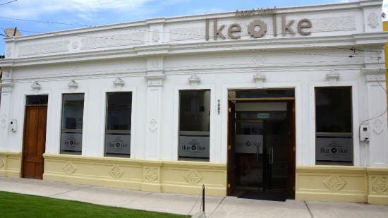 Ike Ike Apart Hotel