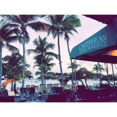 Caribbean Fish Market: photo0.jpg