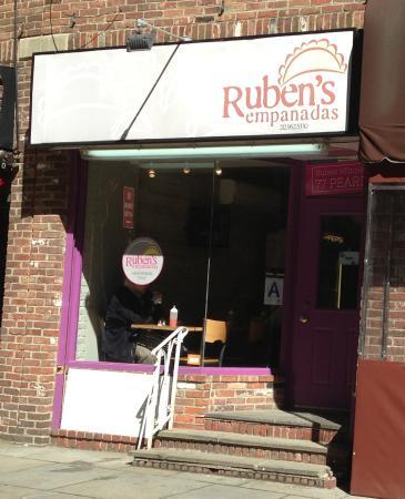Ruben's Empanadas