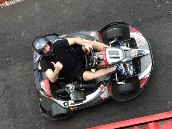 Dallas Karting Complex >> Photo1 Jpg Picture Of Dallas Karting Complex Caddo Tripadvisor