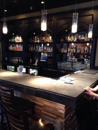 Cafe Del Sol Bar