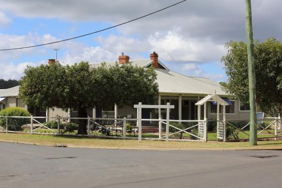 Donnybrook, Western Australia - Wikipedia