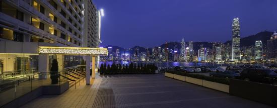 Photo of Marco Polo Hongkong Hotel Hong Kong