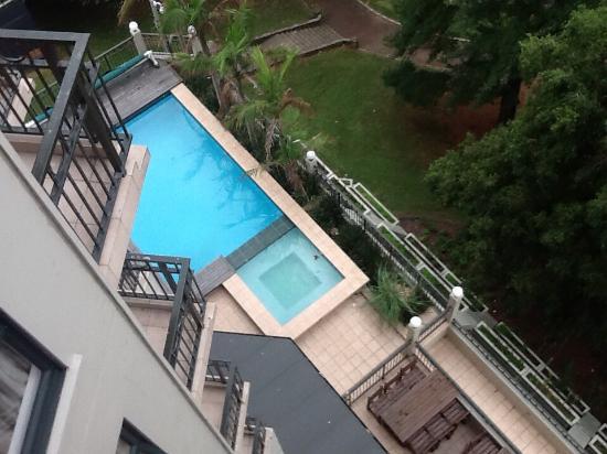 Amora Hotel Auckland