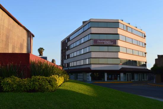 Hotel Flamingo Kristal