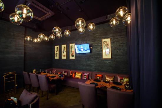 Restaurant Shok