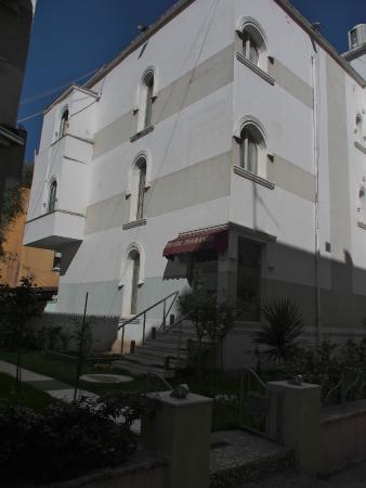 Theranda Hotel : Hotel Theranda