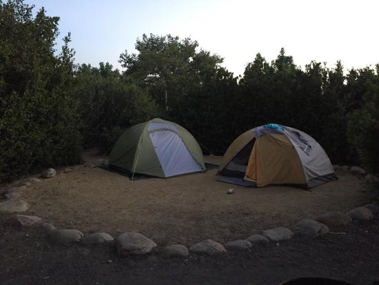 Ocean Mesa Campground at El Capitan: photo0.jpg