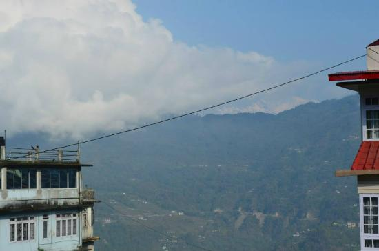Modern Central Lodge: Kanchenjunga