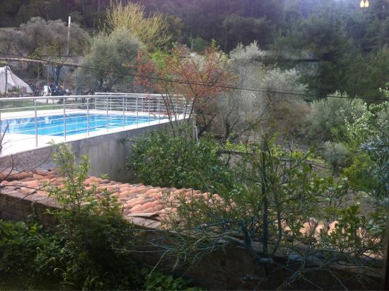 Ephesus Boutique Hotel : Huzur dolu bir tatil