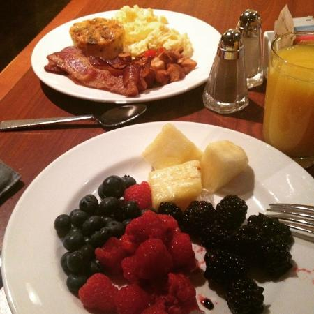 Super Breakfast Buffet Picture Of Sheraton New York Times Square Home Interior And Landscaping Oversignezvosmurscom