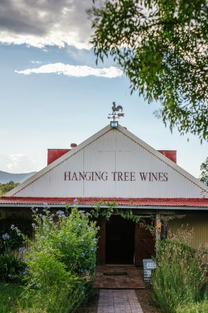 Hanging Tree Wines : Courtesy of Ben Howland Photography