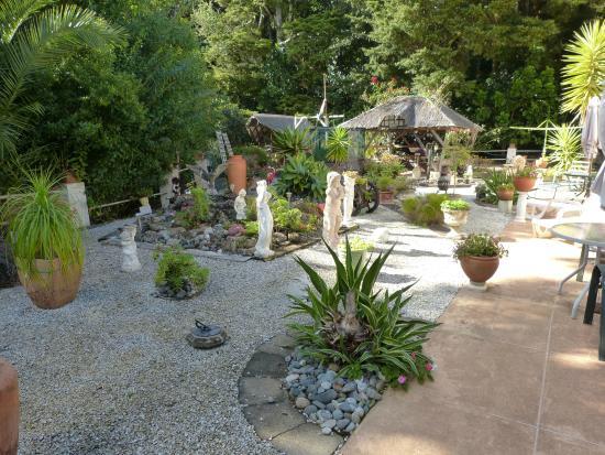 Garden 4 Picture Of Tealmere Grove B B Whangarei Tripadvisor