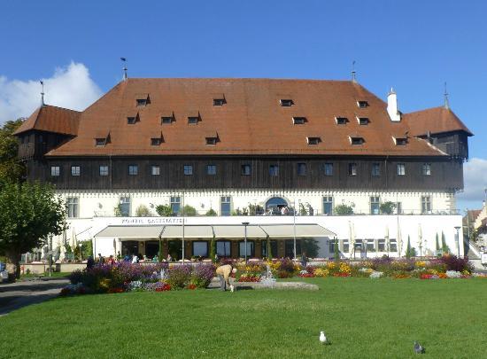 Stadtführer Konstanz