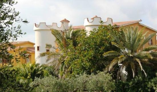 Photo of Villa Olimpo Le Torri Agrigento