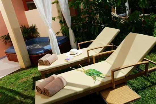 Hotel Viva Bahia: Apartment Premium Deluxe Terrace