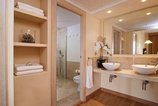 Hotel Viva Bahia: Bathroom