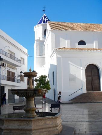 Alhaurín el Grande, Spagna: Wonderful surroundings