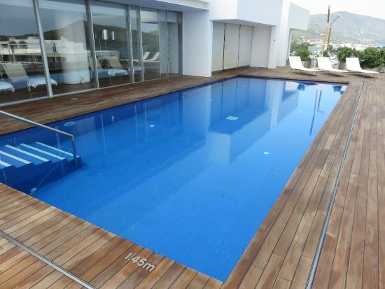 Elounda Beach Hotel Villas Spa Pool