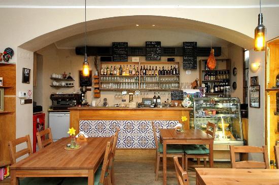 Cafe Oliveira : Café Oliveira