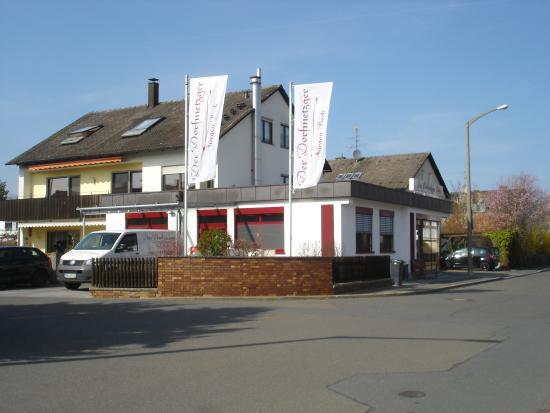 Fischkuche Reck: Der Dorfmetzger In Möhrendorf